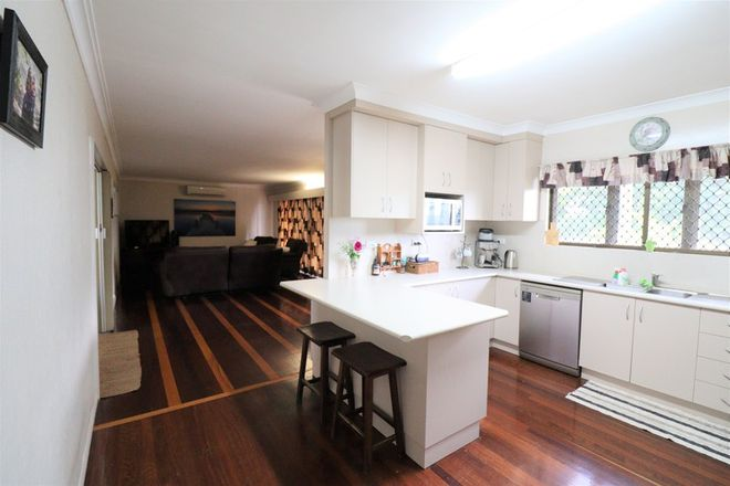 Picture of 30319 Bruce Highway, BRANDON QLD 4808