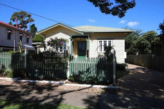 Picture of 204 Perth Street, SOUTH TOOWOOMBA QLD 4350