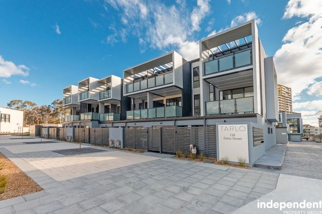 Picture of 41/128 Easty Street, PHILLIP ACT 2606