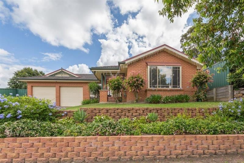 25 Cottonwood Ch, Fletcher NSW 2287, Image 0