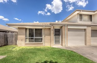 Picture of 41/15 Workshops Street, Brassall QLD 4305