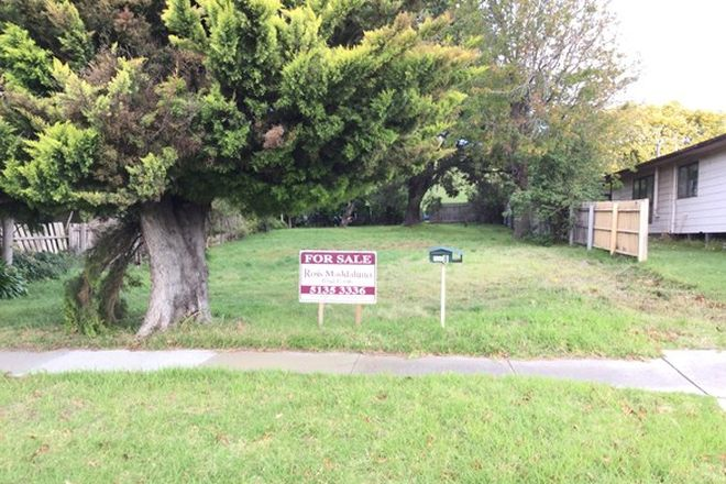 Picture of 8 Livingstone Street, MORWELL VIC 3840