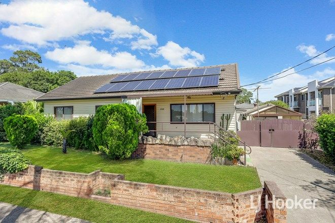 Picture of 266 Clyde Street, GRANVILLE NSW 2142