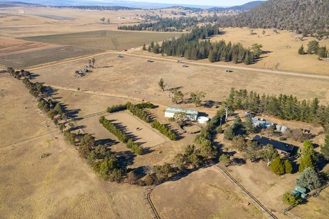 Picture of 30 Greystone Rd, COOMA NSW 2630