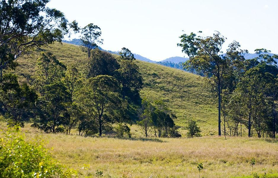 Lot 89 Valleyview Drive, Mount Nathan QLD 4211, Image 1