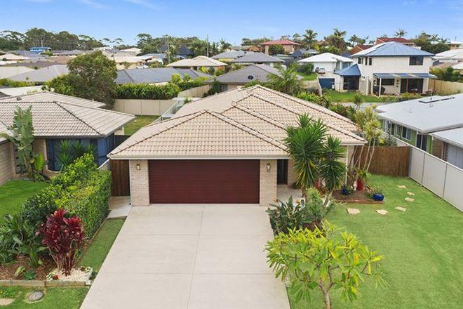 Picture of 42 Saltwater Crescent, CORINDI BEACH NSW 2456