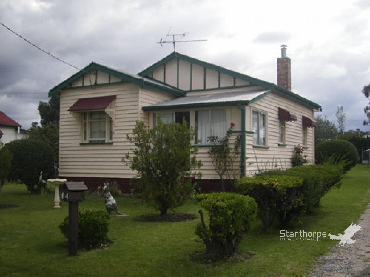 44 Archibald Street, Stanthorpe QLD 4380, Image 0