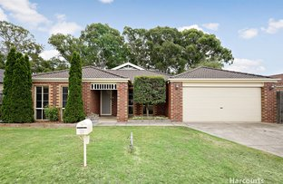 Picture of 37 Balinga Drive, Skye VIC 3977