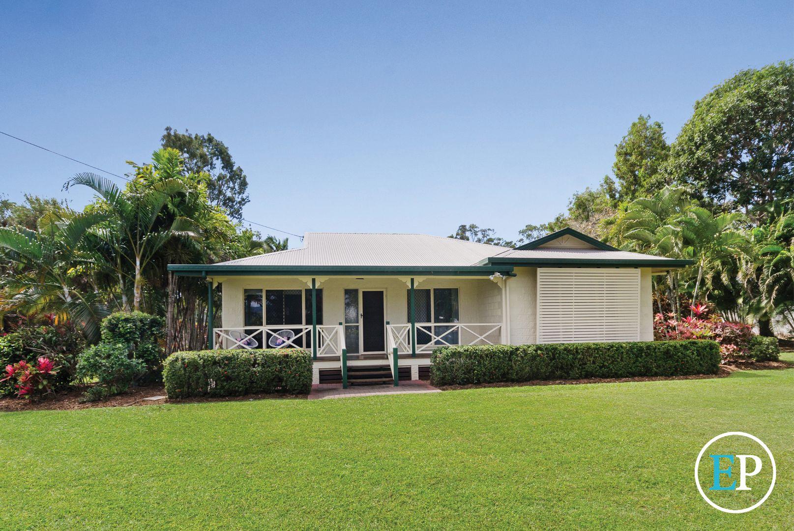 1 Benjamin Road, Rangewood QLD 4817, Image 1