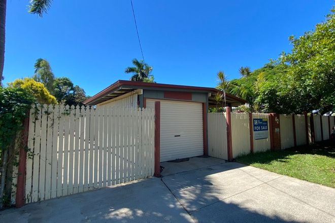 Picture of 42 William Street, SOUTH MACKAY QLD 4740