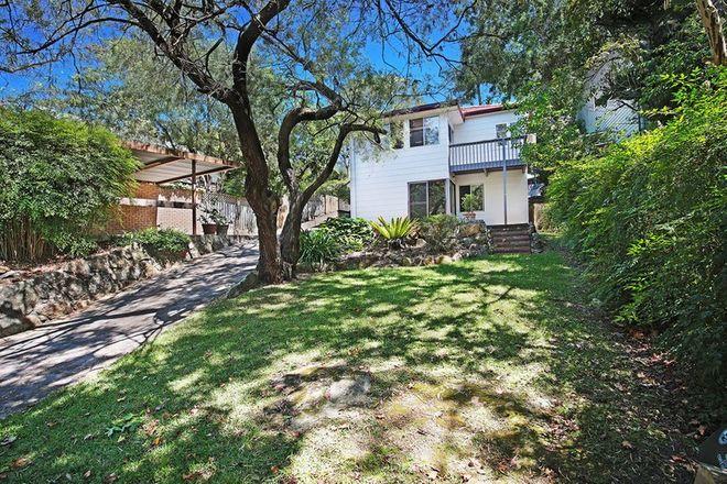 Picture of 33 Johnston Crescent, LANE COVE NSW 2066