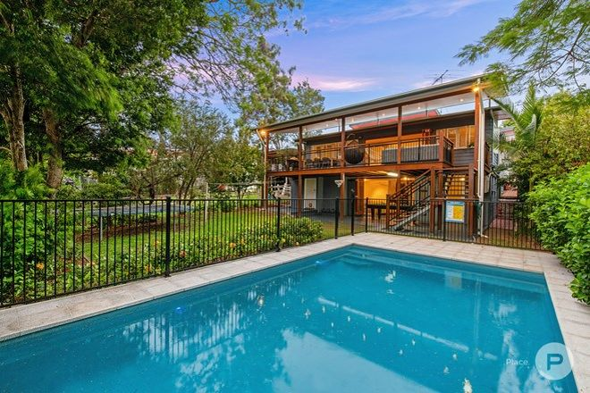 Picture of 18 Hindon Street, CORINDA QLD 4075