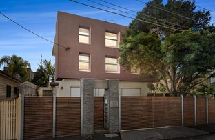 Picture of 4/29 Hardy Street, South Yarra VIC 3141