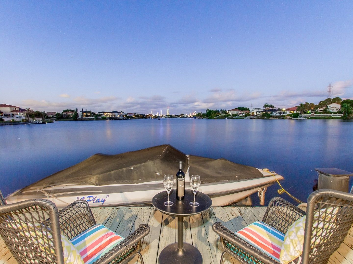 17 Clipper  Boulevard, Clear Island Waters QLD 4226, Image 1