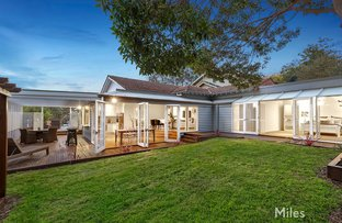 Picture of 93 Maltravers Road, Ivanhoe East VIC 3079