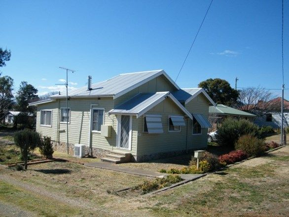 130 Loder Street, Quirindi NSW 2343, Image 0