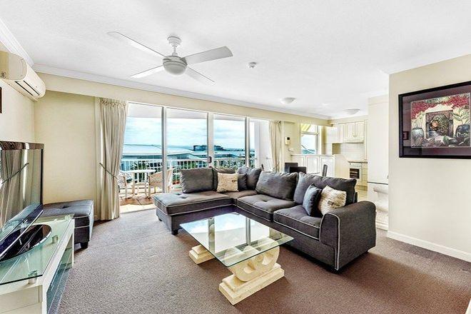 Picture of 1712/24 Queensland Avenue, BROADBEACH QLD 4218
