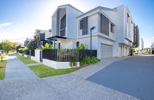 Picture of 27/42 Johnston Street, Bulimba QLD 4171