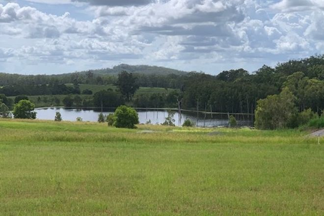 Picture of D'AGUILAR, QLD 4514