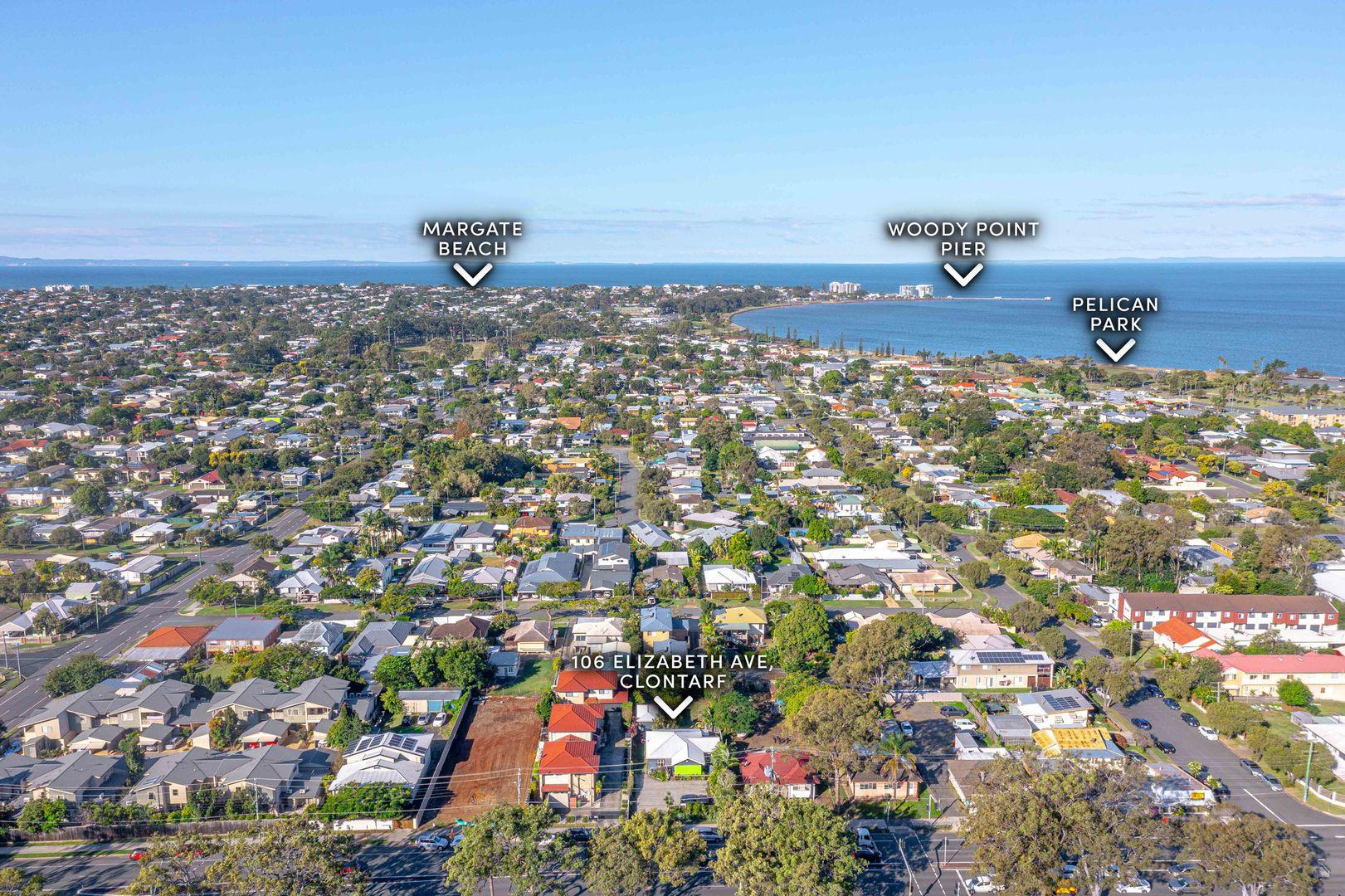 106 Elizabeth  Avenue, Clontarf QLD 4019, Image 1