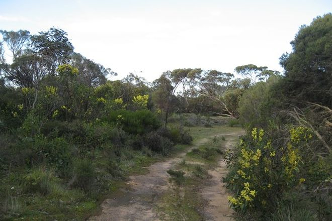 Picture of Allotment 1 3351 Princes Highway, ASHVILLE SA 5259