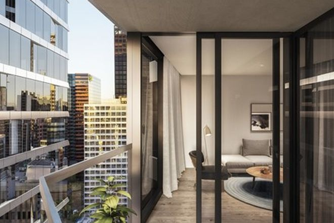 Picture of 439 COLLINS STREET, MELBOURNE, VIC 3000