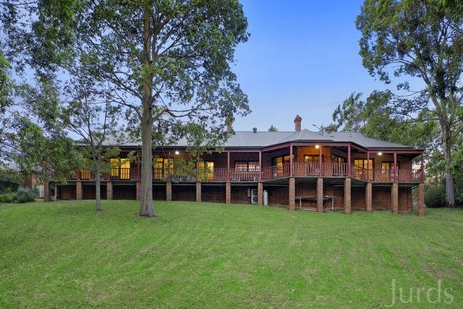 Picture of 131 Rodney Road, MOUNT VINCENT NSW 2323