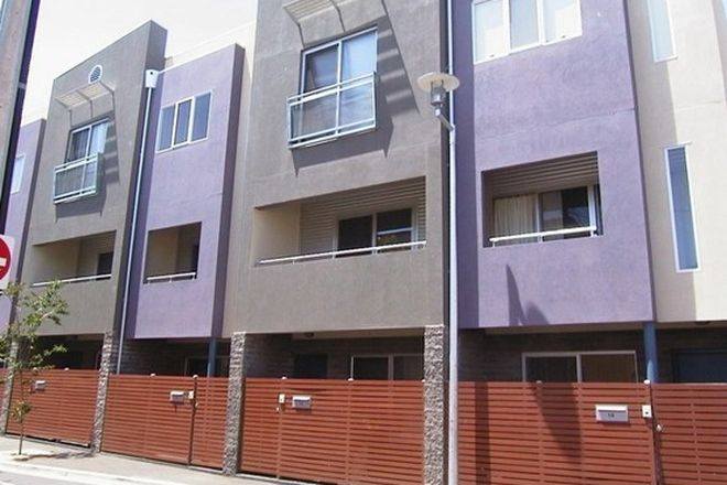Picture of Unit 2/131 Gray St, ADELAIDE SA 5000