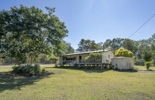 Picture of 100 Allambie Road, Coominya QLD 4311