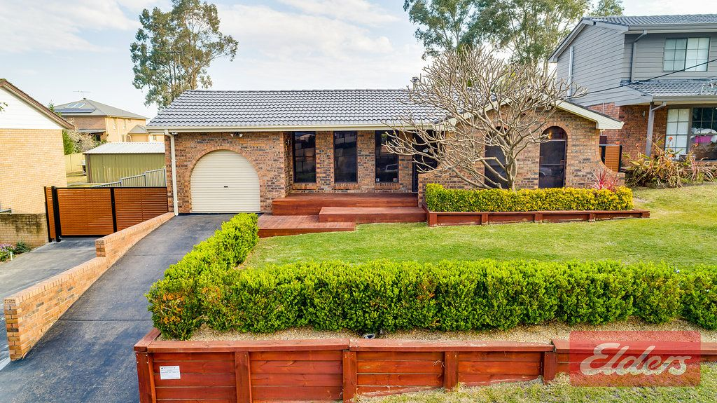 8 TAYLORS ROAD, Silverdale NSW 2752, Image 0