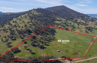 Picture of Lot 1, Sec 19 Murray Valley Highway, Bullioh VIC 3700