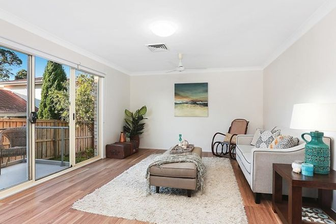 Picture of 110 Berowra Waters Road, BEROWRA HEIGHTS NSW 2082