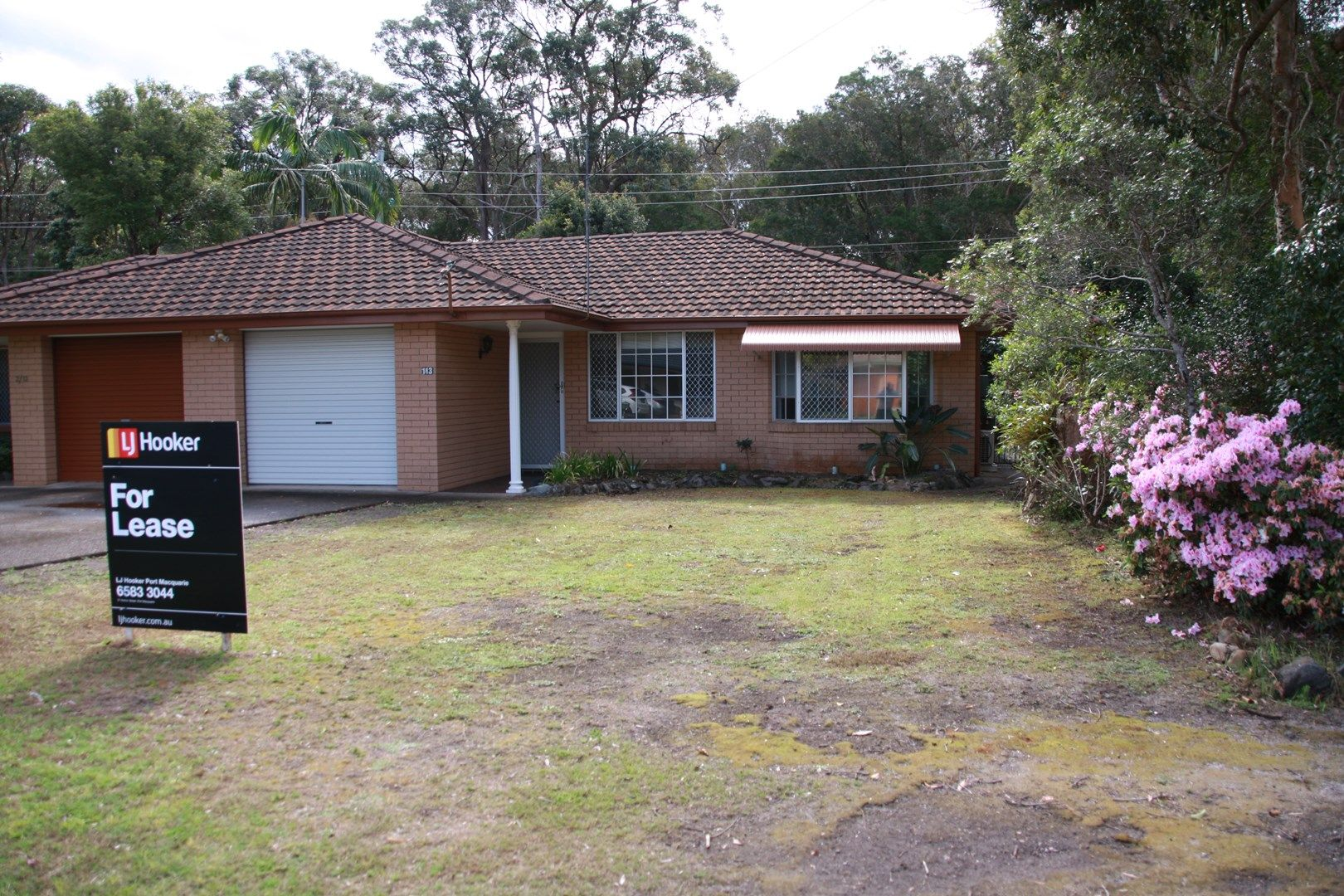 1/13 Wyandra Crescent, Port Macquarie NSW 2444, Image 0