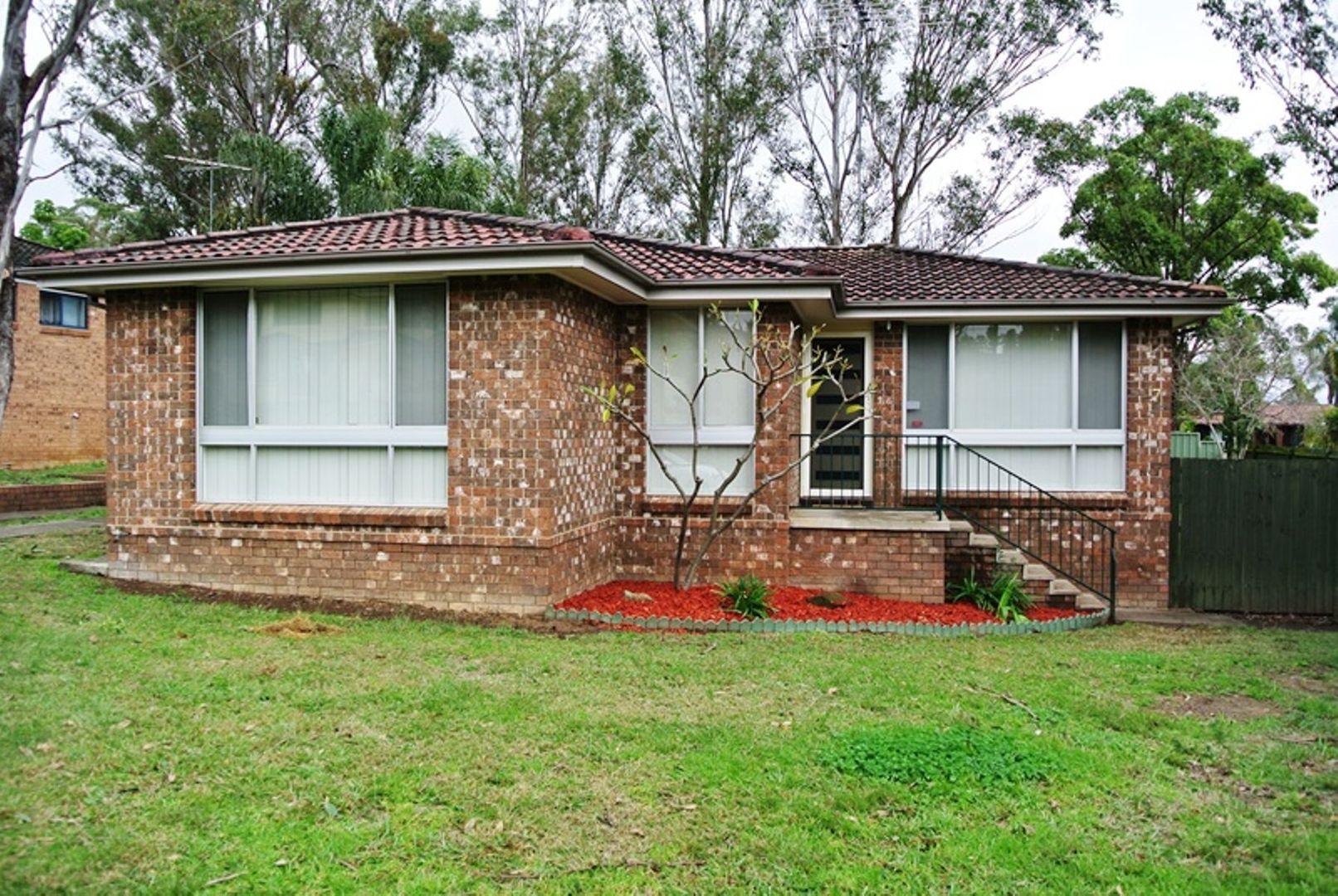 7 Pendock Road, Cranebrook NSW 2749, Image 0