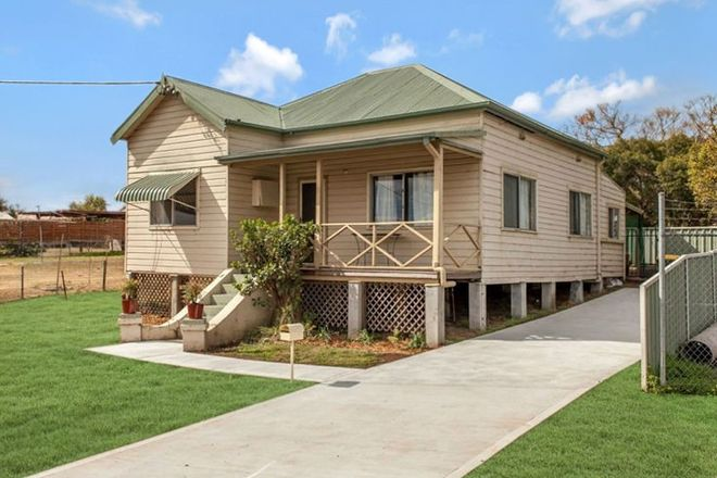 Picture of 2 Anstey Street, CESSNOCK NSW 2325