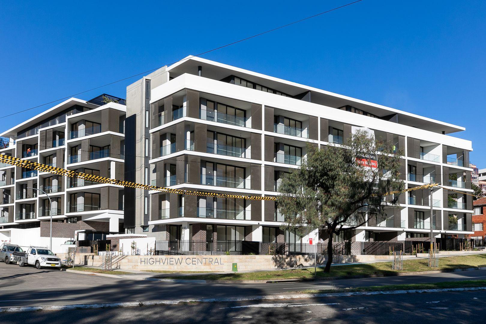 411/1 Higherdale Avenue, Miranda NSW 2228, Image 1