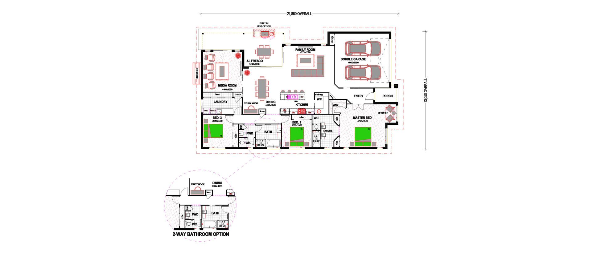LOT 16 Trilogy St, Glass House Mountains QLD 4518, Image 1