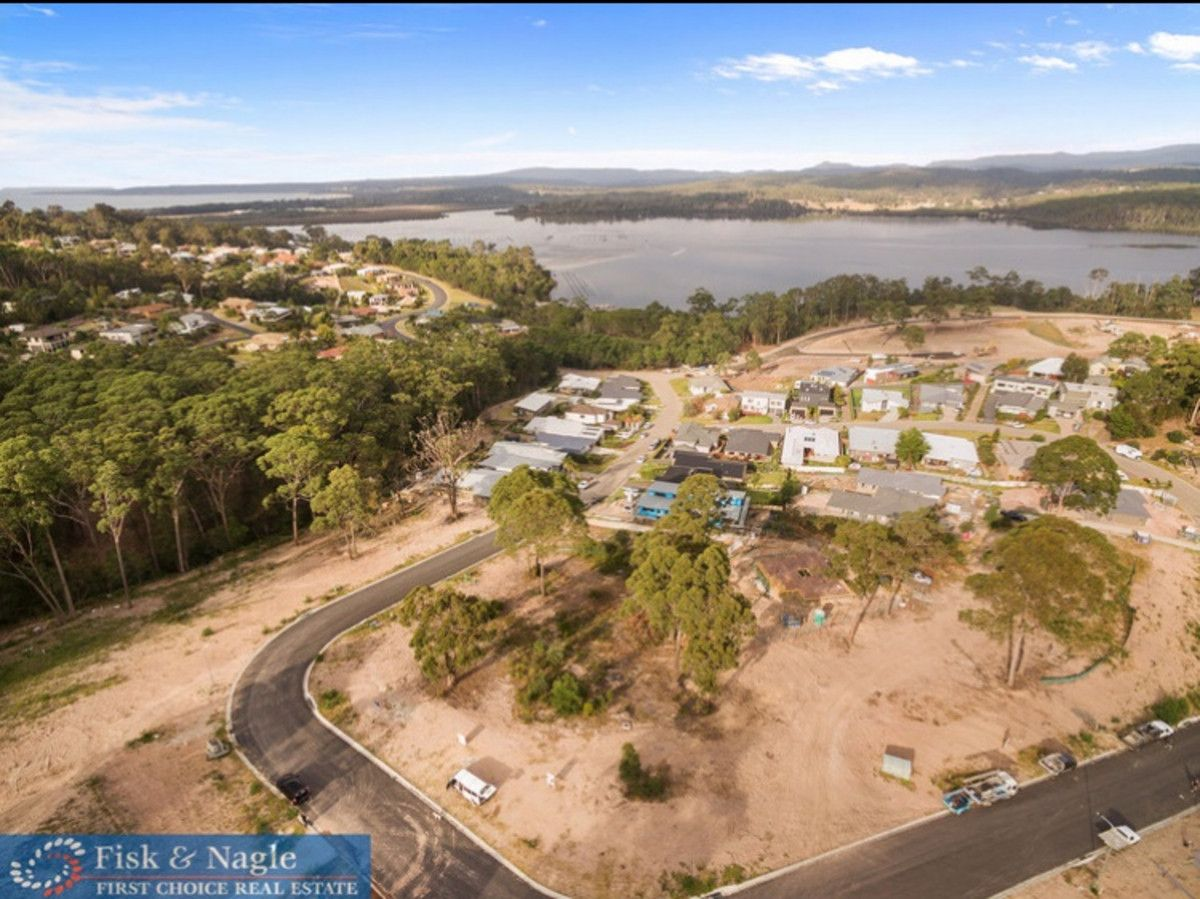 Lot 205 Mulloway Circuit, Merimbula NSW 2548, Image 0