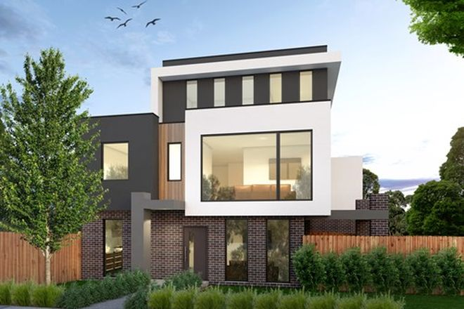 Picture of 3/154 Broadway, RESERVOIR VIC 3073