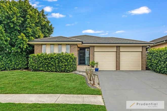 Picture of 2 Grazier Way, CARNES HILL NSW 2171