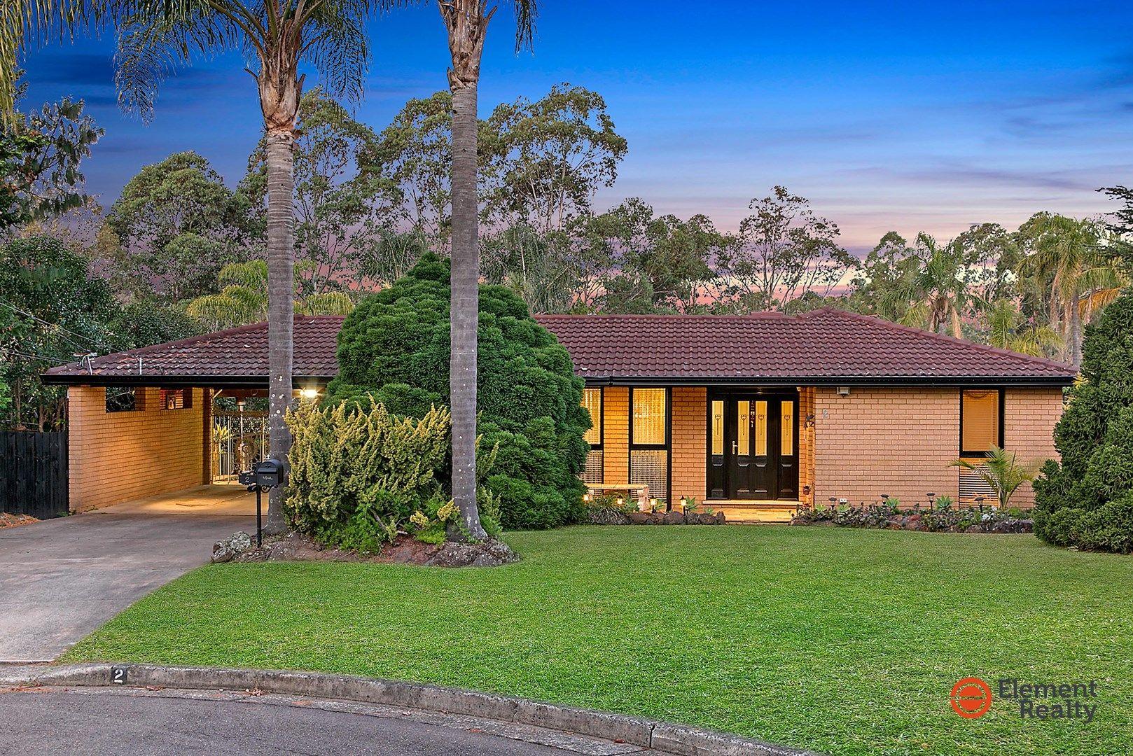 2 Katrina Place, Ermington NSW 2115, Image 0