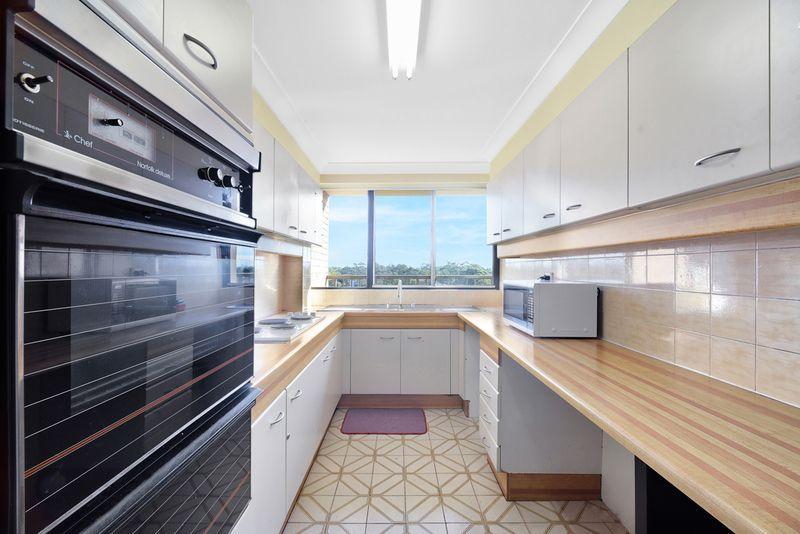 11E/30 Churchill Avenue, Strathfield NSW 2135, Image 1