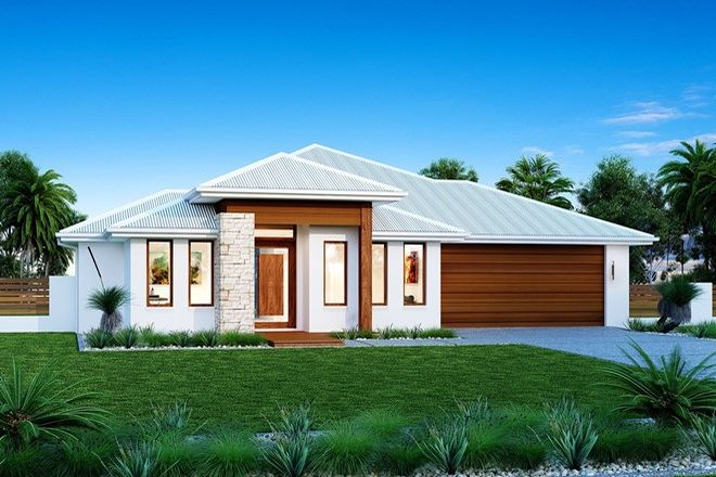 Picture of Lot 1248 Everleigh Estate, GREENBANK QLD 4124