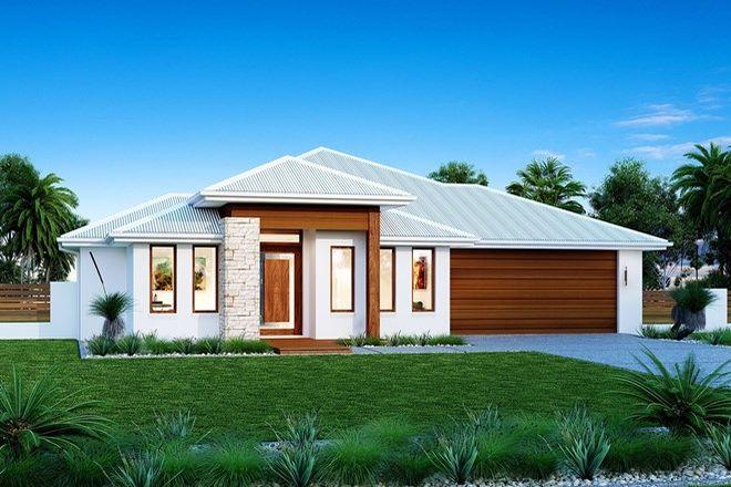 Picture of Lot 40 Hampton Pallara, PALLARA QLD 4110