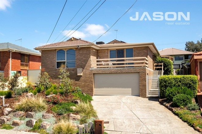 Picture of 29 Ashford Crescent, WESTMEADOWS VIC 3049