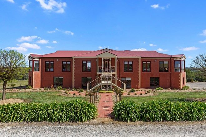 Picture of 109 Mills Road, EPPALOCK VIC 3551