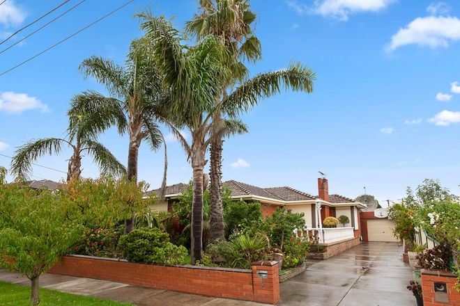 Picture of 4 Surman Court, SUNSHINE NORTH VIC 3020