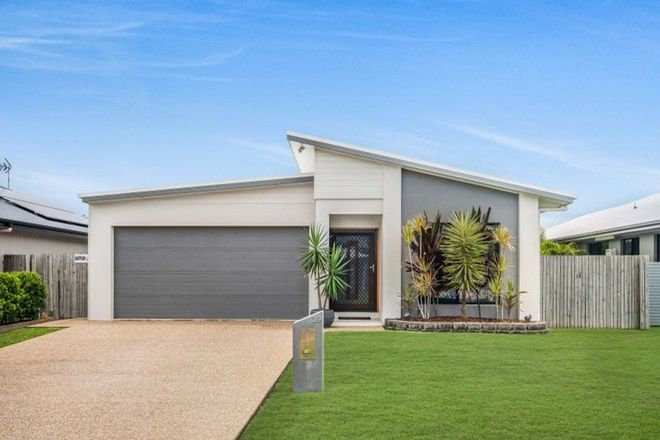 Picture of 39 Fremont Street, MOUNT LOW QLD 4818