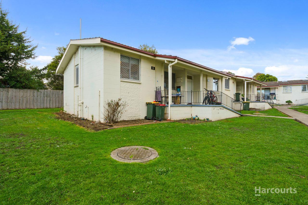 1 bedrooms Apartment / Unit / Flat in 6/50 Burtonia Street ROKEBY TAS, 7019