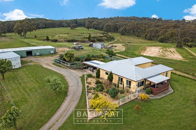 Picture of 7778B Midland Highway, MAGPIE VIC 3352